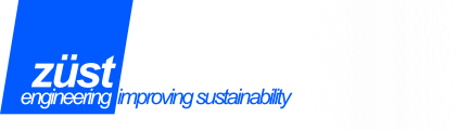 Zuest Engineering AG - Improving Sustainability